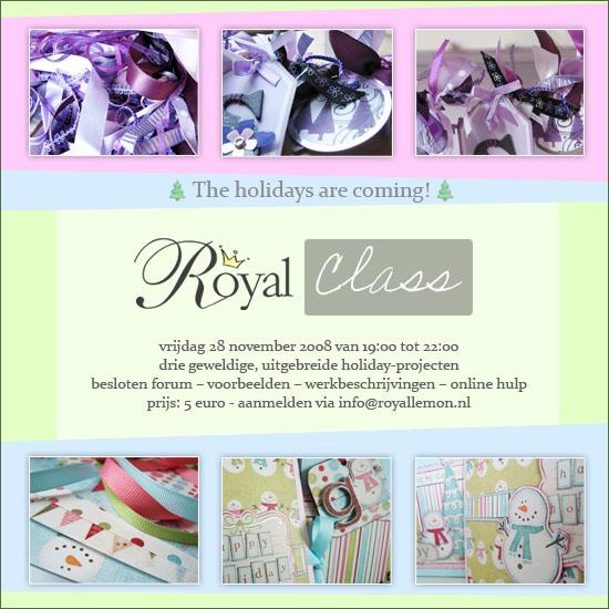 Royalclass_uitnodiging